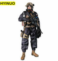 1/6 Scale US Naval Mountain Operations Special Forces Soldier Full Outfit Clothing